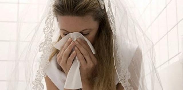 لماذا تبكى العروس ليله زفافها حتى لو كانت متزوجة من شخص تحبه ؟