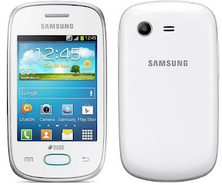 Firmware Samsung Galaxy Pocket Neo S5312