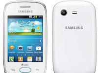 Firmware Samsung Galaxy Pocket Neo S5312