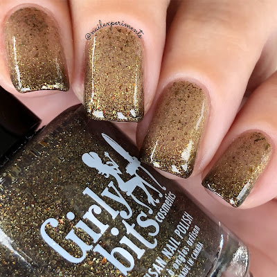 girly bits cosmetics checkmate thermal hhc exclusive september 2018