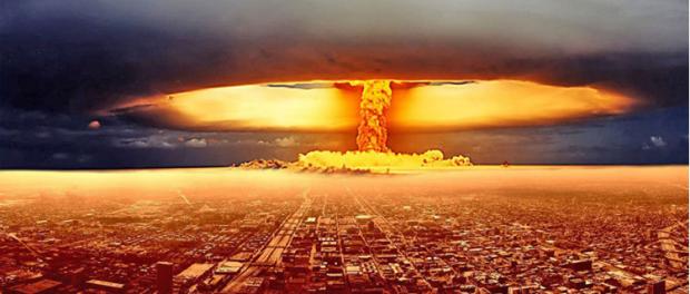 5 Makhluk Hidup yang Mampu Bertahan dari Radiasi Nuklir