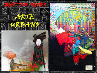 http://misqueridoscuadernos.blogspot.com.es/2013/01/graffitis-de-sagnierarte-urbano.html