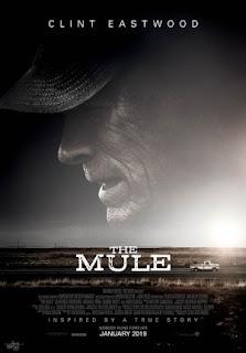 Film The Mule 2019 [CGV Cinemas]