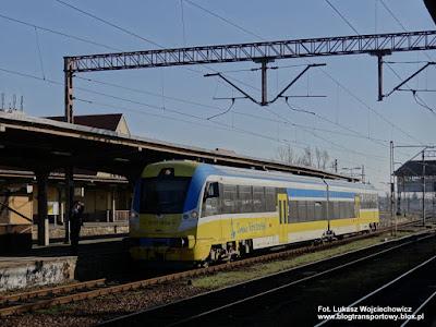 SA137-004, Przewozy Regionalne, Kędzierzyn-Koźle