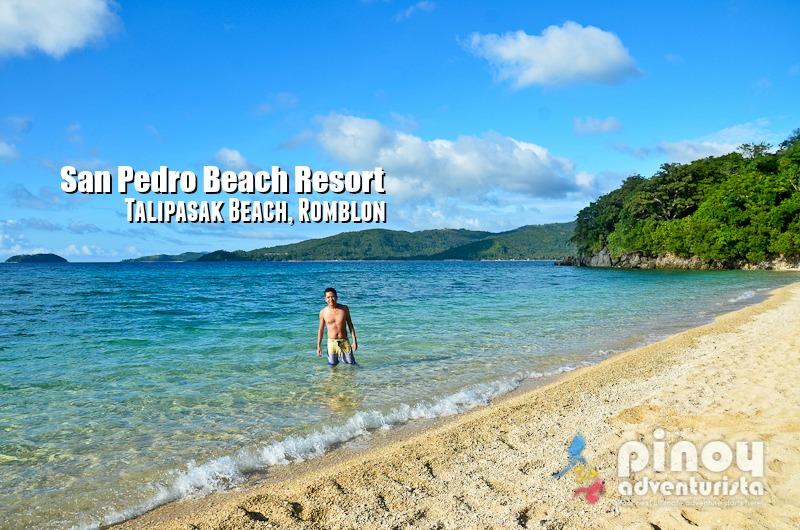 Talipasak Beach Resort
