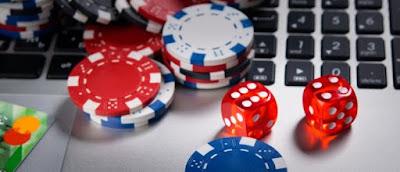 Cara Menyiapkan Mental yang Kuat Ketika Bermain Casino Online