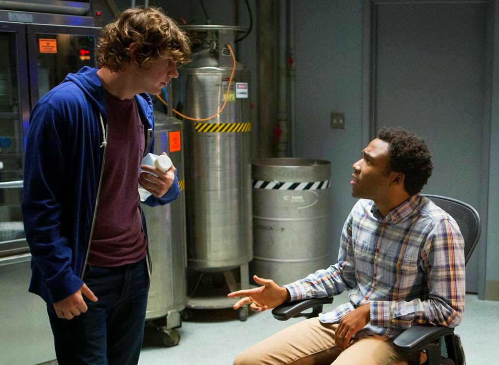 the lazarus effect-evan peters-donald glover