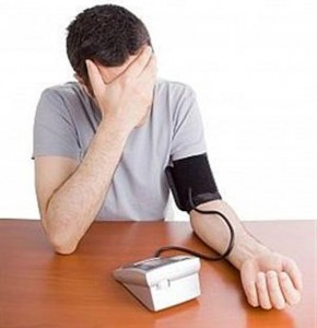 Tips Menghindari Dari Darah Tinggi