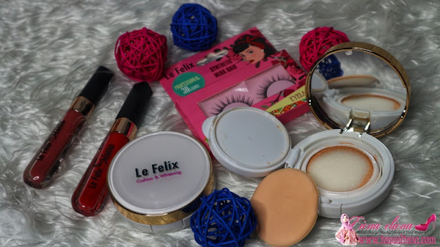 Le Felix Skincare and cosmetic
