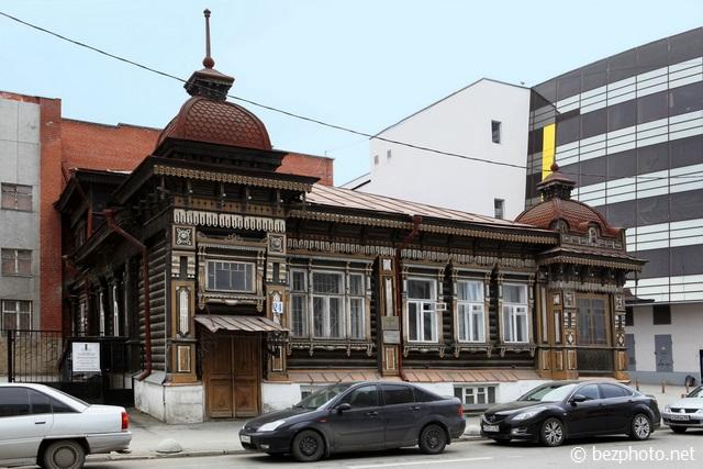 екатерибург ул толмачева 24