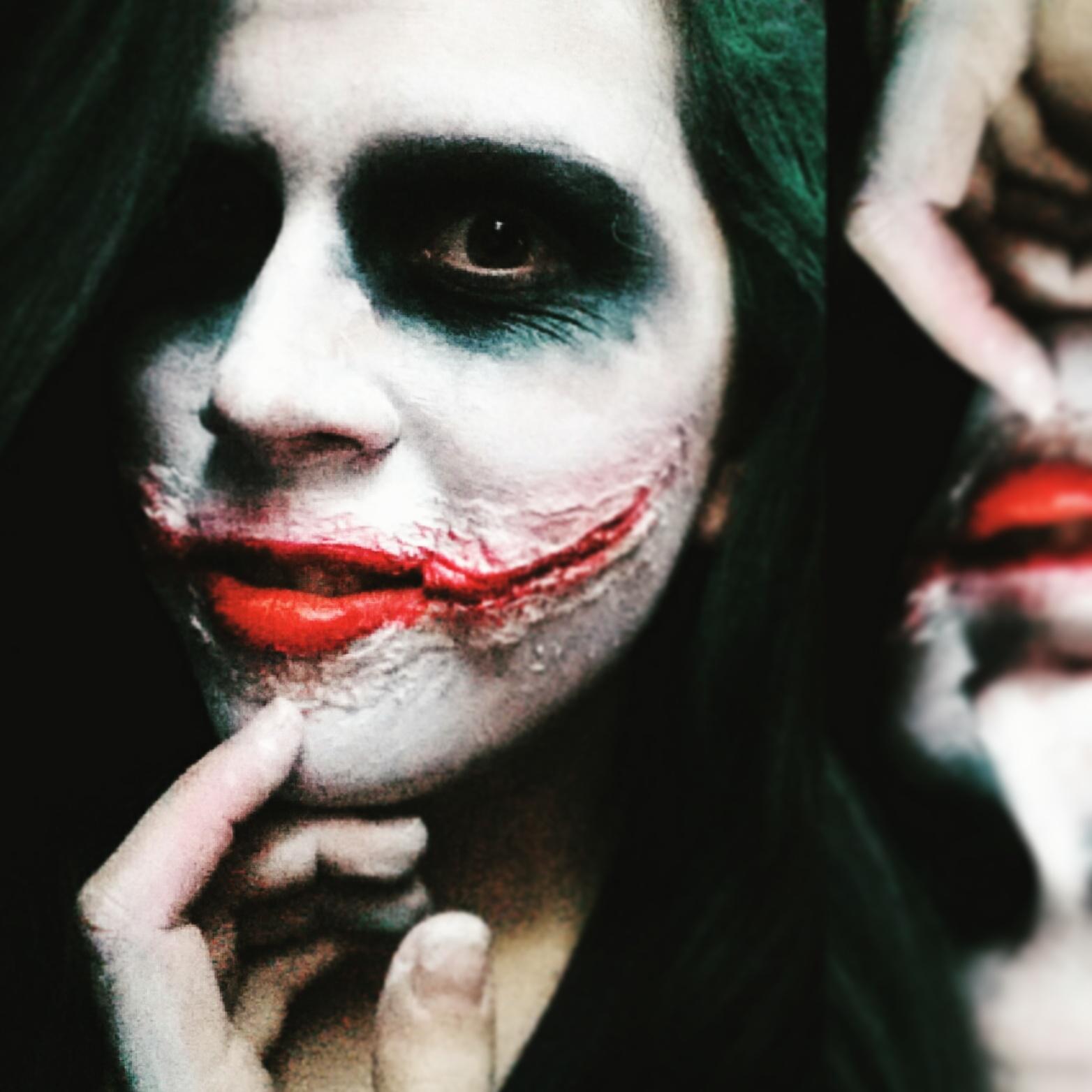makeup ideas for halloween! | beautiboe