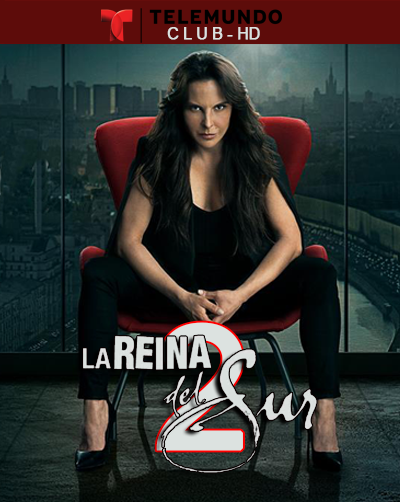 La Reina del Sur: Second Season
