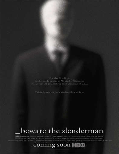 Ver Beware the Slenderman (2016) Online