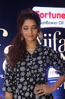 Ritika Singh in Black Printed Shirt and White Leggings at IIFA Utsavam Awards press meet 27th March 2017 14.JPG