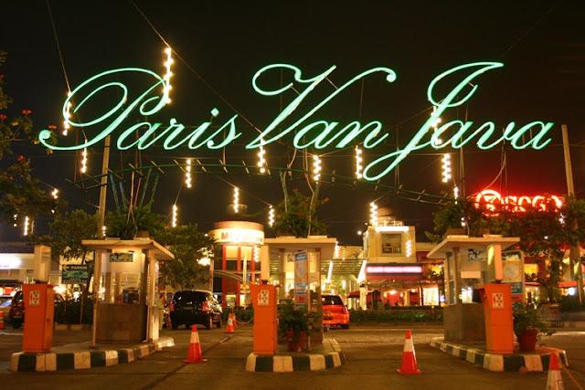 باريس فان جافا