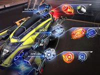 Overload 3D MOBA Car Shooting MOD APK v1.6 Full Update For Android