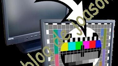 Utilizar monitor de ordenador como un televisor