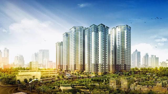Chung cư VinCity Gia Lâm