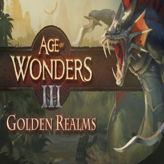 Download Age of Wonders lll Golden Realms Game