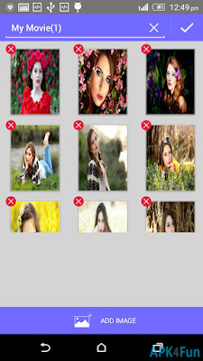 Photo Video Maker with Music APK