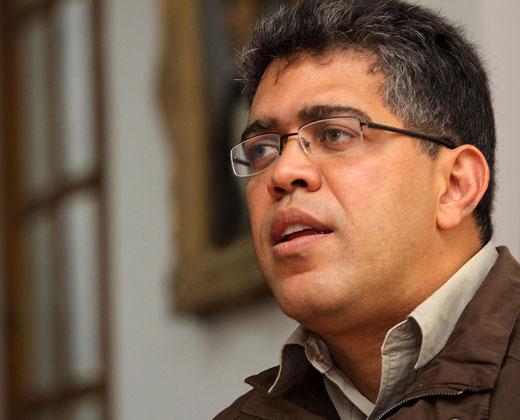 Jaua: Si va la reelección, Maduro es la apuesta