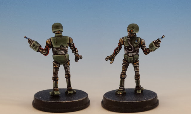 MHD-19, Imperial Assault FFG (2015, sculpted by B. Maillet)