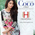 Coco 2 Pieces Embroidered Lawn Collection 2016-17 By House Of Charizma