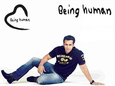 Salman Khan Who Makes Millions of Hearts Beat By Vibhu & Me