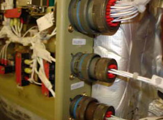Aircraft Wire Termination