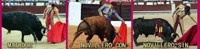 Para llegar a ser matador de toros tienes que cumplir ciertos requisitos 10447134_775692879214816_8880450169010904109_n