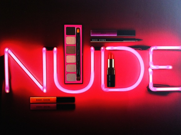 bobbi brown collection printemps 2012 Neon