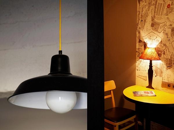 Interior in Meininger Hotel Brussels | Tasteboykott