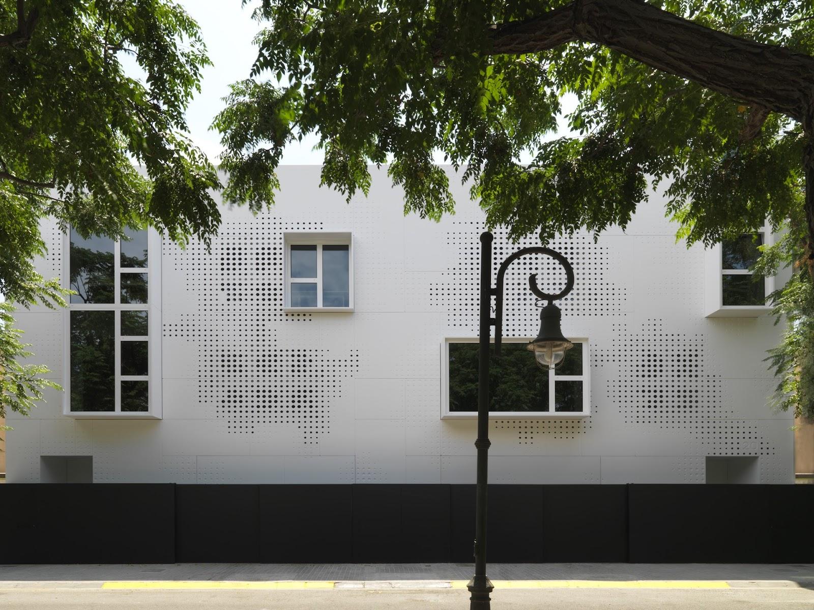 Ruben muedra estudio de arquitectura valencia - Estudio arquitectura toledo ...