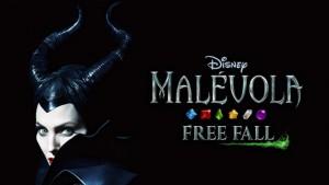 Malévola Free Fall v5.0 Apk + Data Mod [Unlimited Lives / Unlocked]