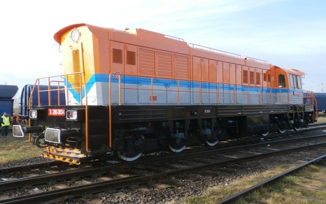 Czech Loko Trans to build 20 mln euro rolling stock service centre in Macedonia
