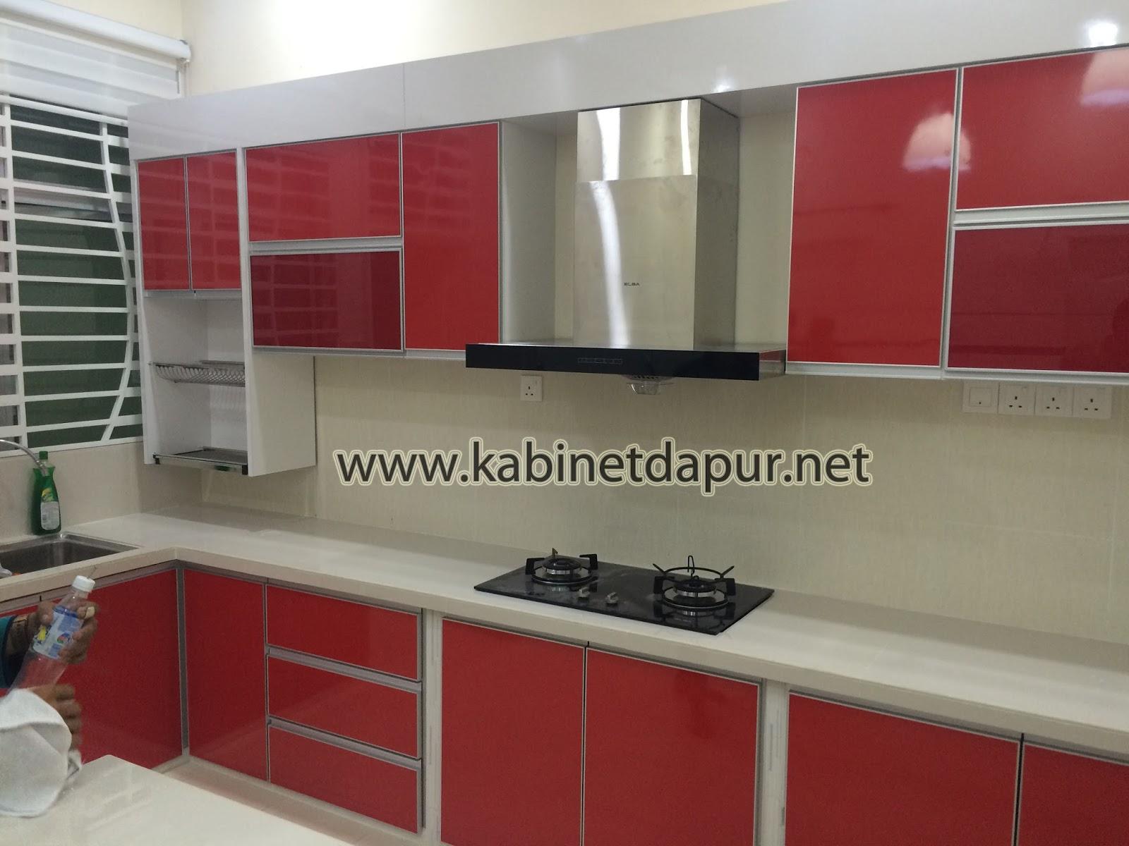 Projek Kabinet Dapur Di Taman Jelutong Changloon Kedah Tel 0124934710 En Amir Pengurus Besar Alor Setar