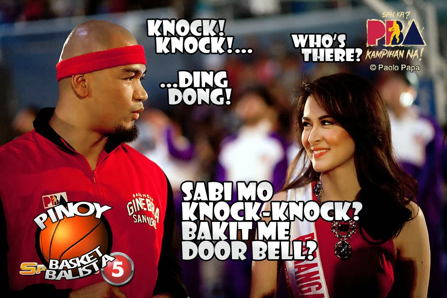 PBA Philippines Cup Opening Night - Funny Memes - Pinoy ...