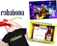 Logo RobaBona: vinci gratis cofanetto con Salsa + CD  + maglietta e non solo!