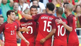 التشكيل المتوقع لمباراة البرتغال وأوروجواى اليوم 30-06-2018 كاس العالم