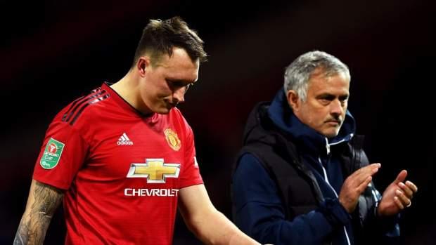 Mourinho: Ada pemain yang tak peduli