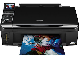 Download Epson Stylus TX220 drivers