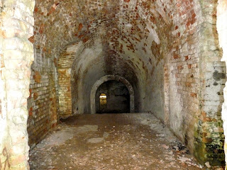 Тараканівський (Дубенський) форт