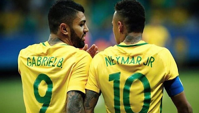 موعد توقيت مباراة البرازيل والهندوراس يوم الاربعاء 17 اغسطس 2016