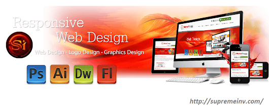 Look About Web Site Design In This Article Using Good Tips | Supreme Innovation