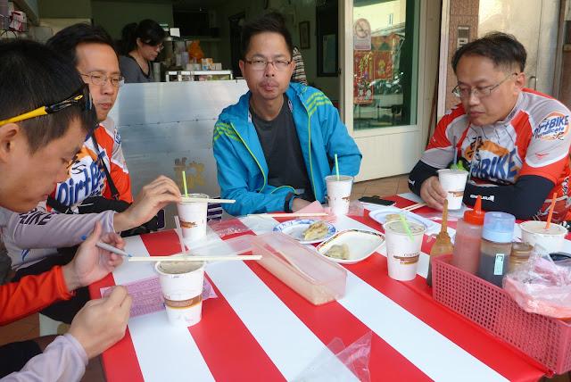 OCC Bike 臺灣之旅: Day 4 花蓮 - 太魯閣 - 清水斷崖 - 礁溪 (直衝太魯閣篇)