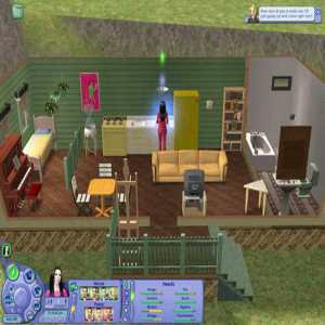 Download Sims 2 Game For PC Full Version