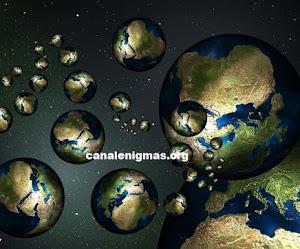 Las Enigmaticas Entidades del Multiverso