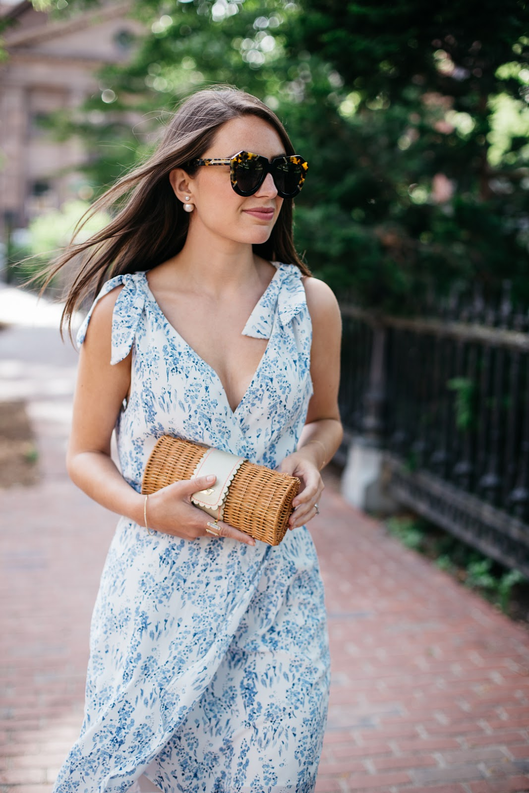 Wearing PaperCrown by Lauren Conrad and sharing some of my favorite finds of the week