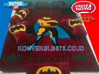 Batman & Logo Batman