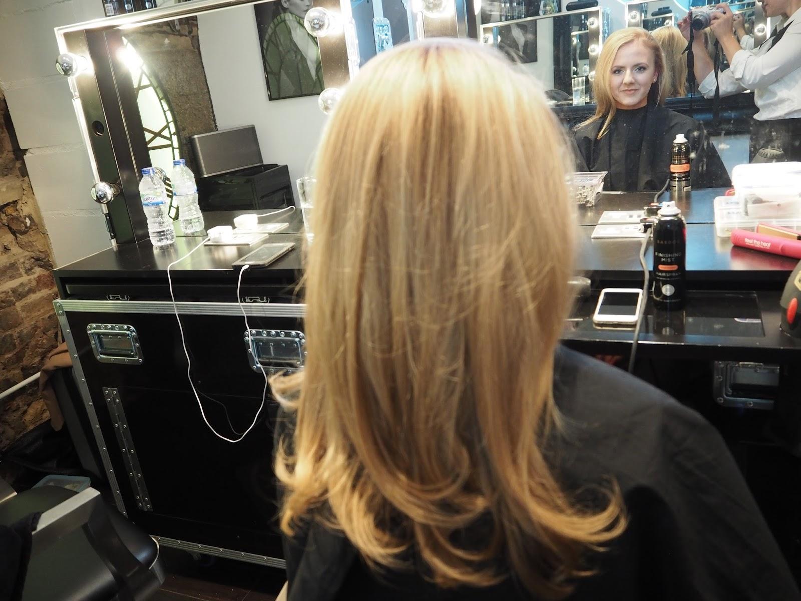 Bardou haircare